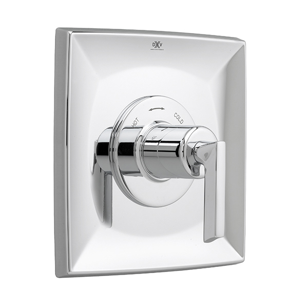 Keefe 1/2 Inch or 3/4 Inch Thermostatic Valve Trim