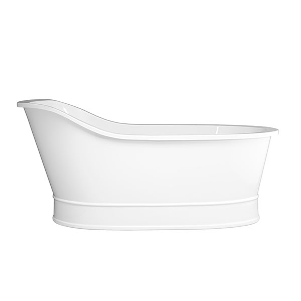 Soaking Tubs- Oak Hill Freestanding Soaking Tub from DXV