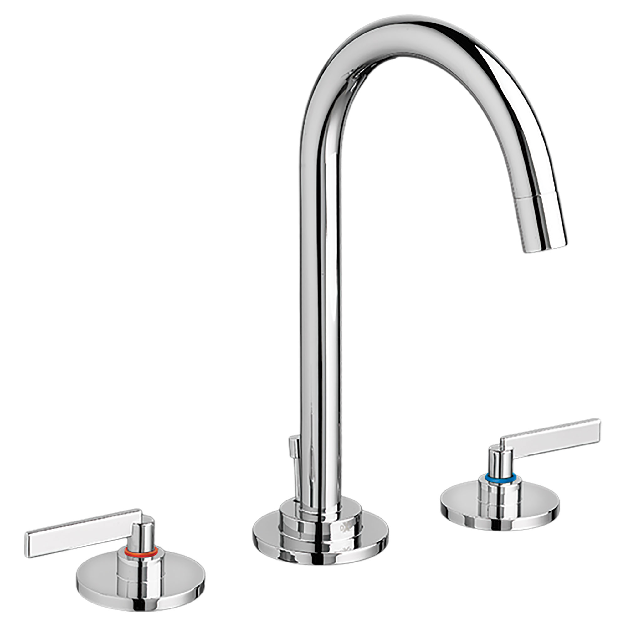 Percy Widespread Bathroom Faucet with Lever Handles - Projects Model ...