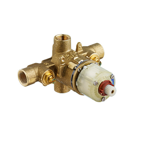 Shower Valves- Pressure Balanced Shower Rough Valve from DXV