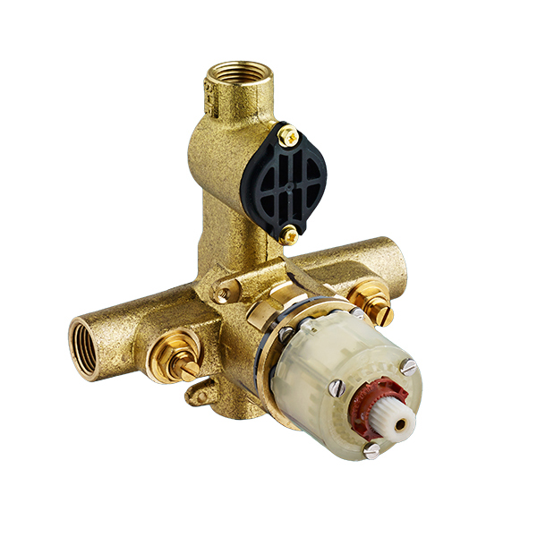 Pressure Balance Tub/Shower Rough Valve