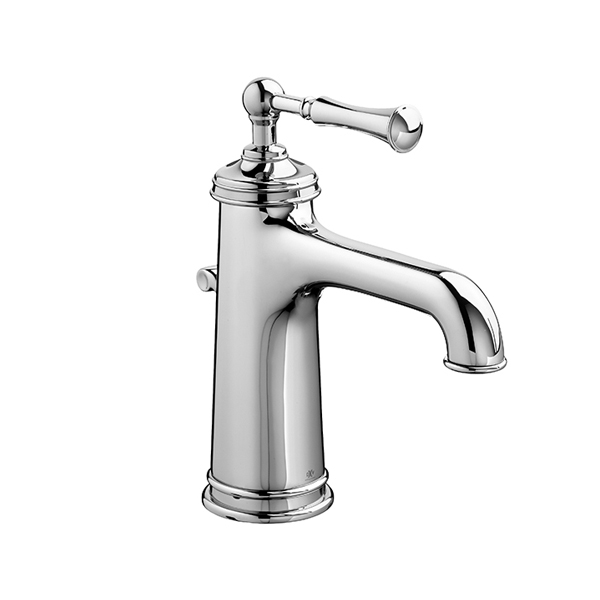 Randall Single Handle Bathroom Faucet