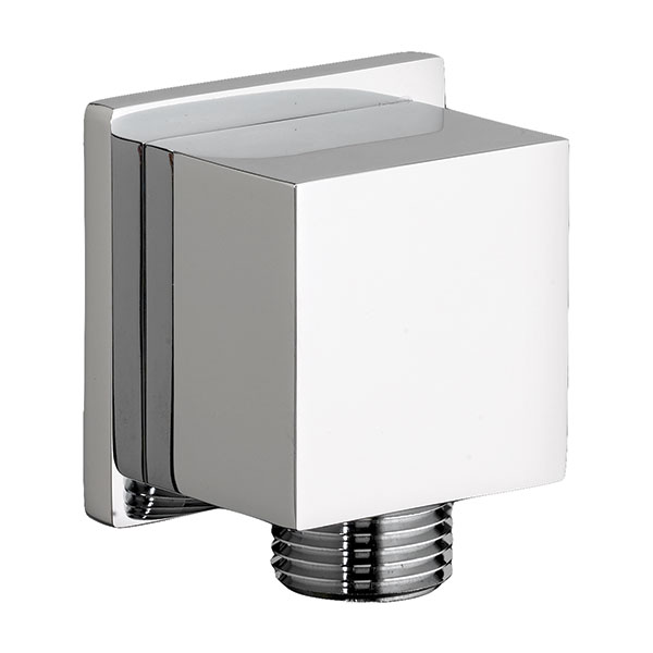 Square Wall Elbow for Hand Showers