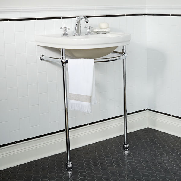 Bathroom Console Sink - St. George Console Lavatory by DXV