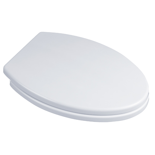 Transitional Elongated Toilet Seat