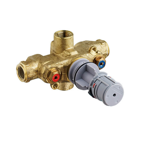 1/2 Inch Thermostatic Wall Rough Valve