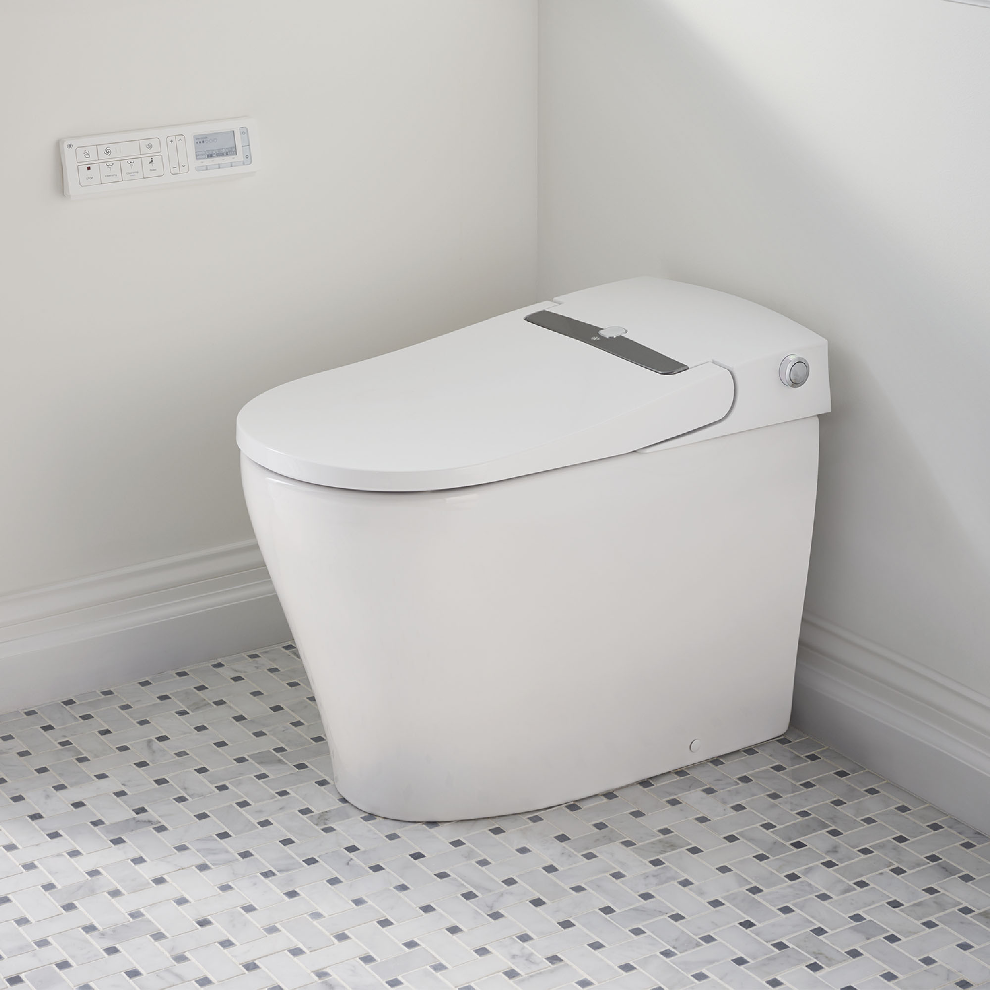 AT200 LS SpaLet Bidet Toilet