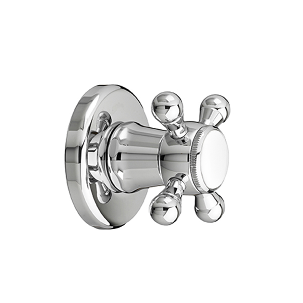 Ashbee 1 2 Inch or 3 4 Inch Wall Valve Trim with Cross HandleShower Faucets  DXV Luxury Shower Faucets  Shower Heads  Shower  . 2 Knob Shower Faucet. Home Design Ideas