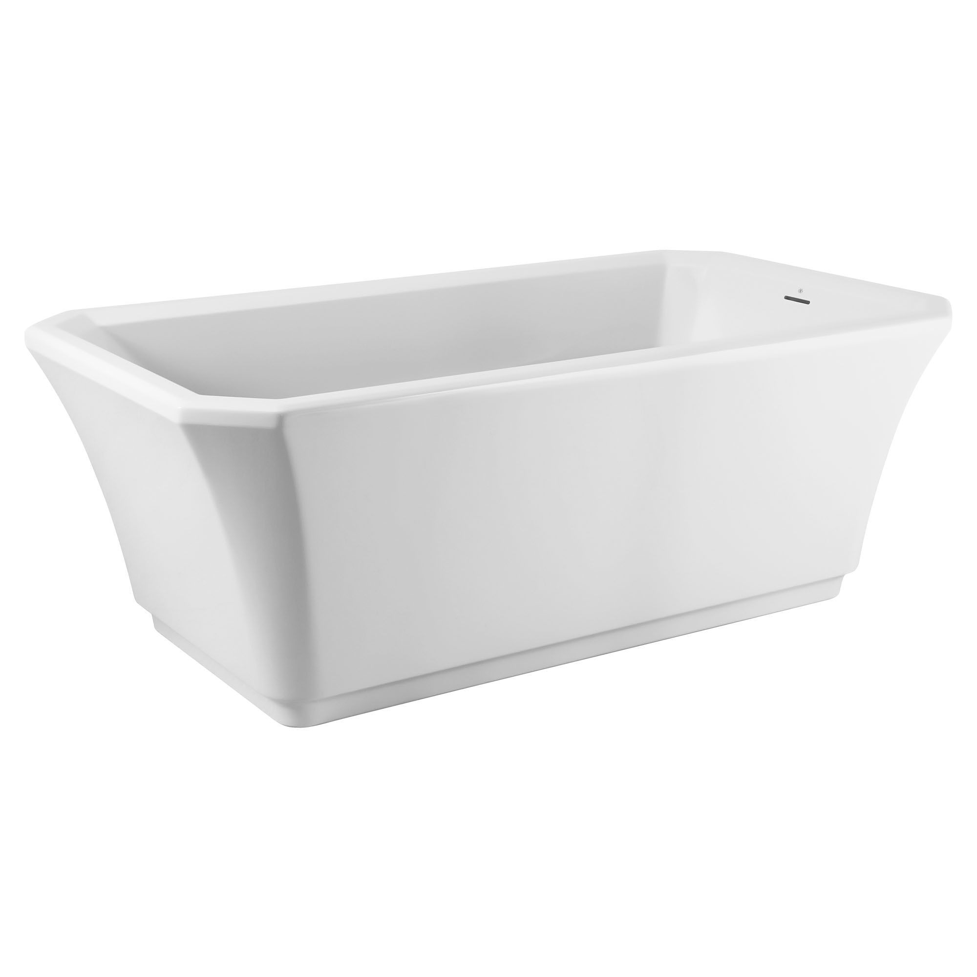 Belshire Freestanding Soaking Tub
