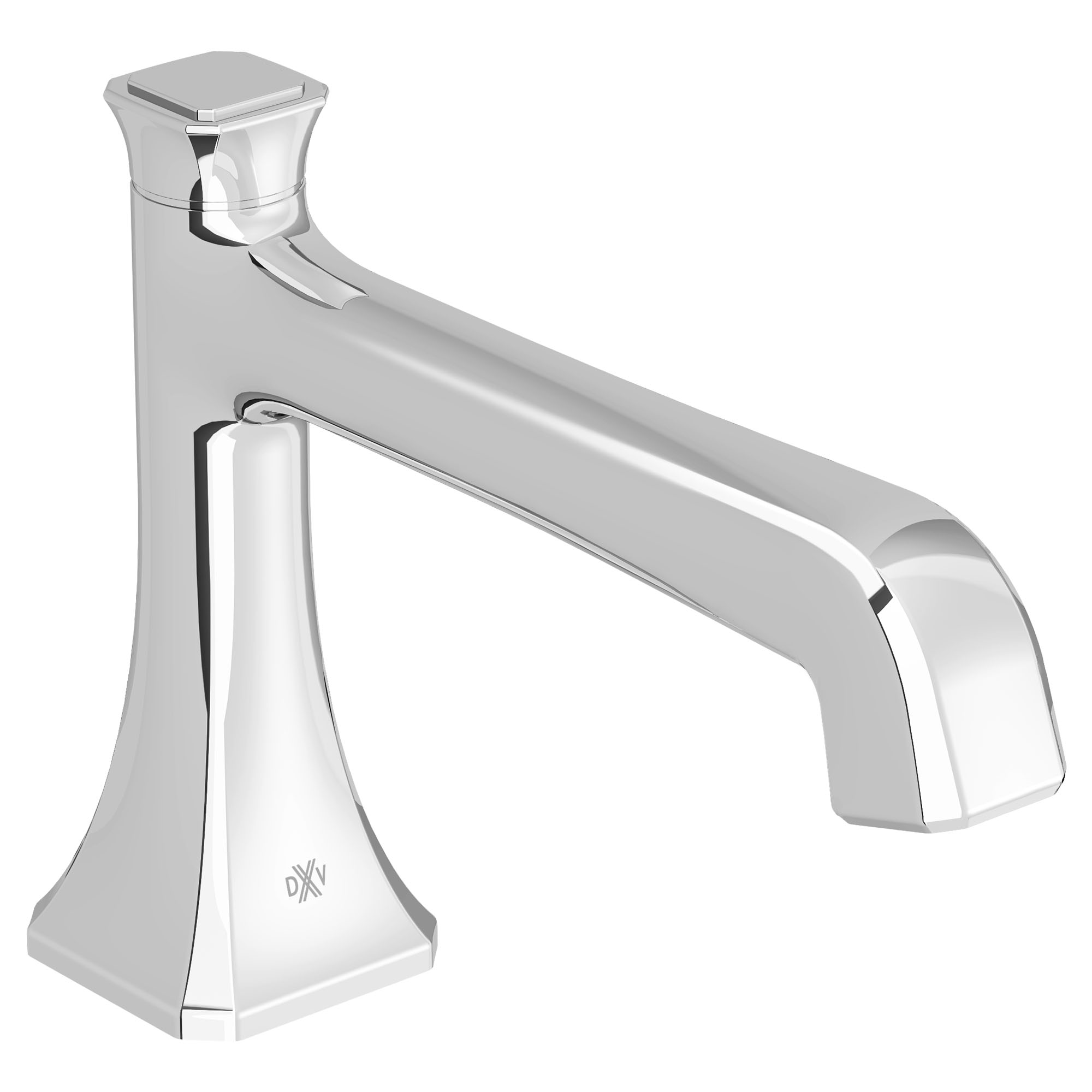 Belshire Low-Spout Bathroom Faucet