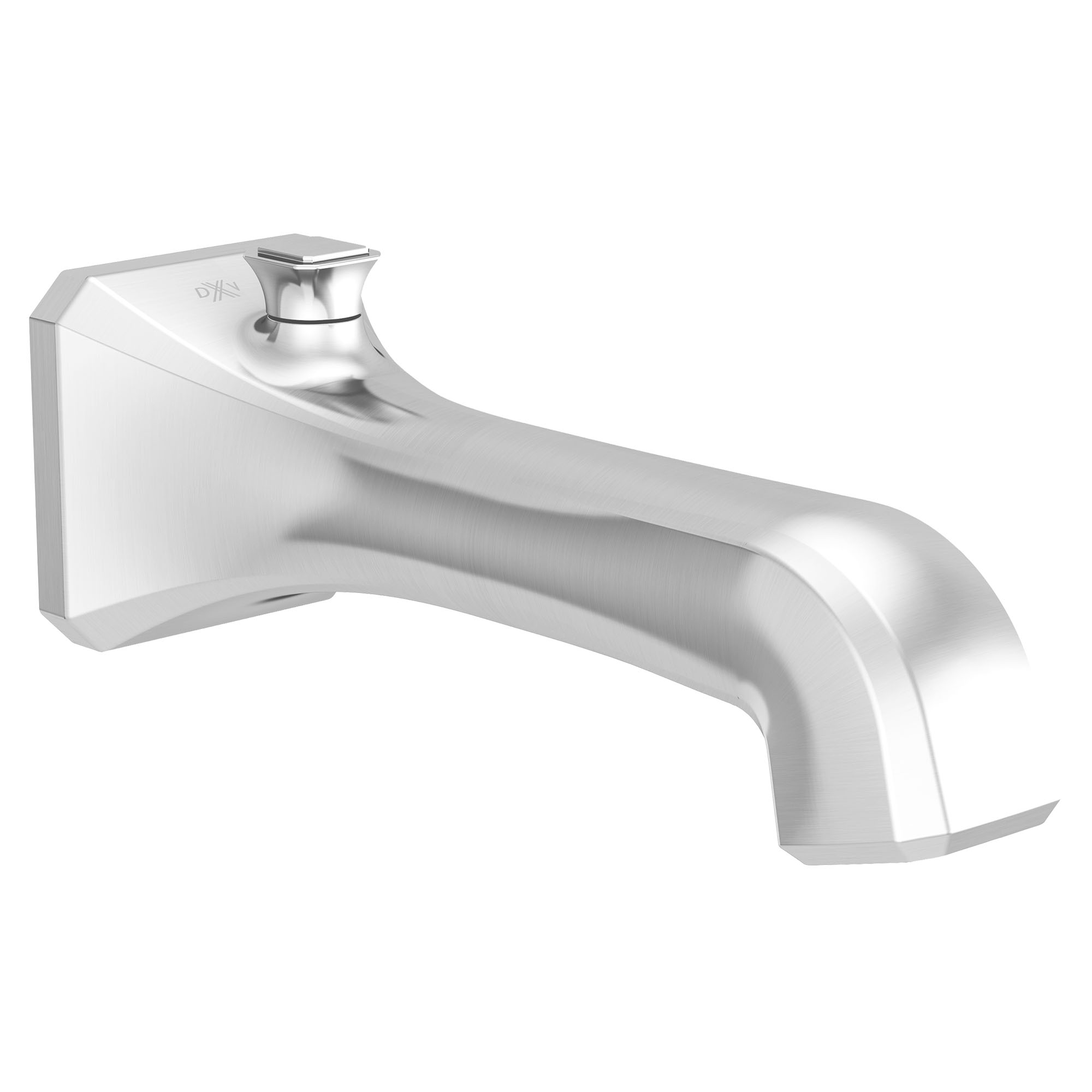 Belshire Pull-Up Diverter Tub Spout