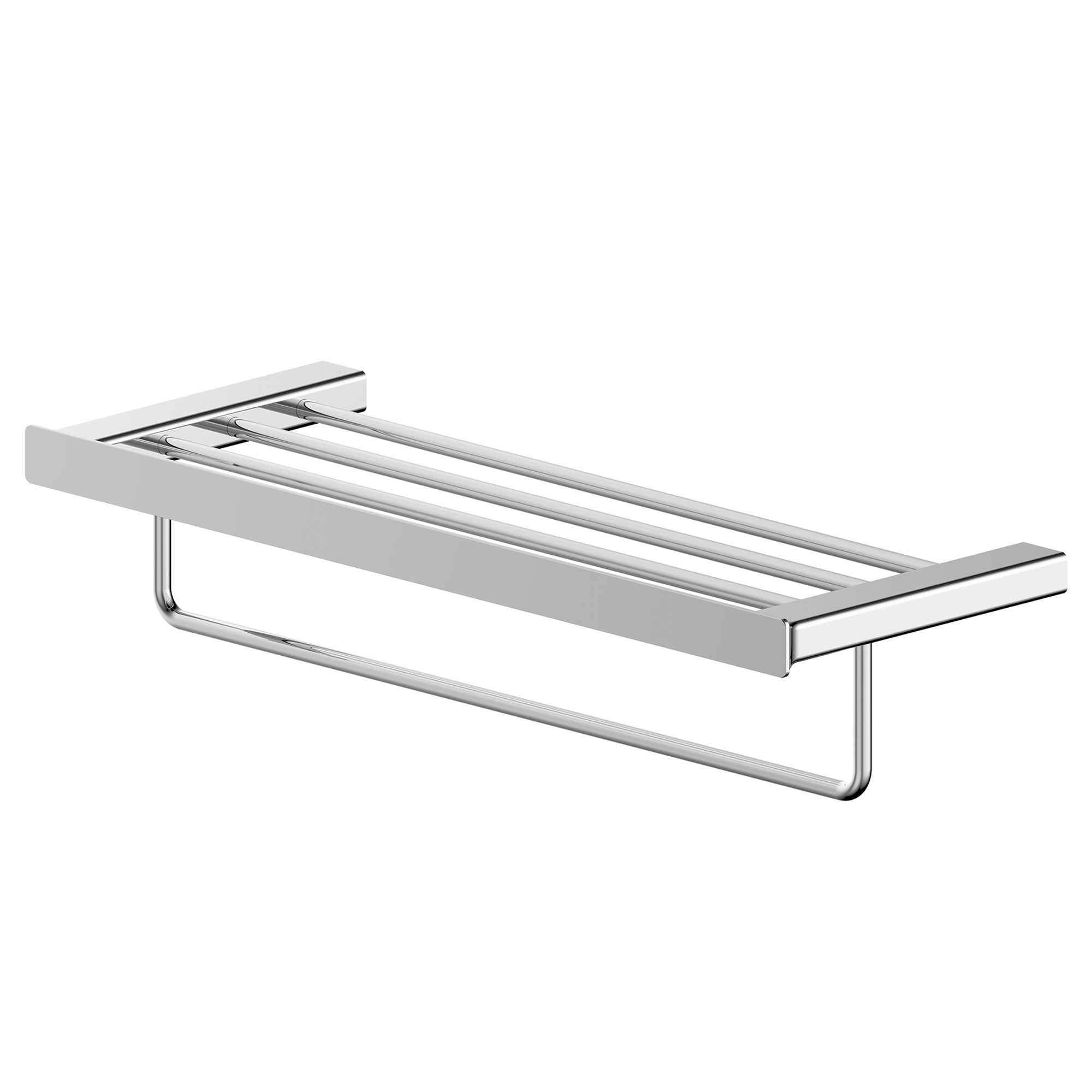 Contemporary Towel Rack - Projects Model
