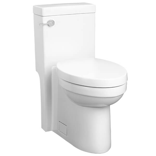 Cossu One-Piece Elongated Toilet