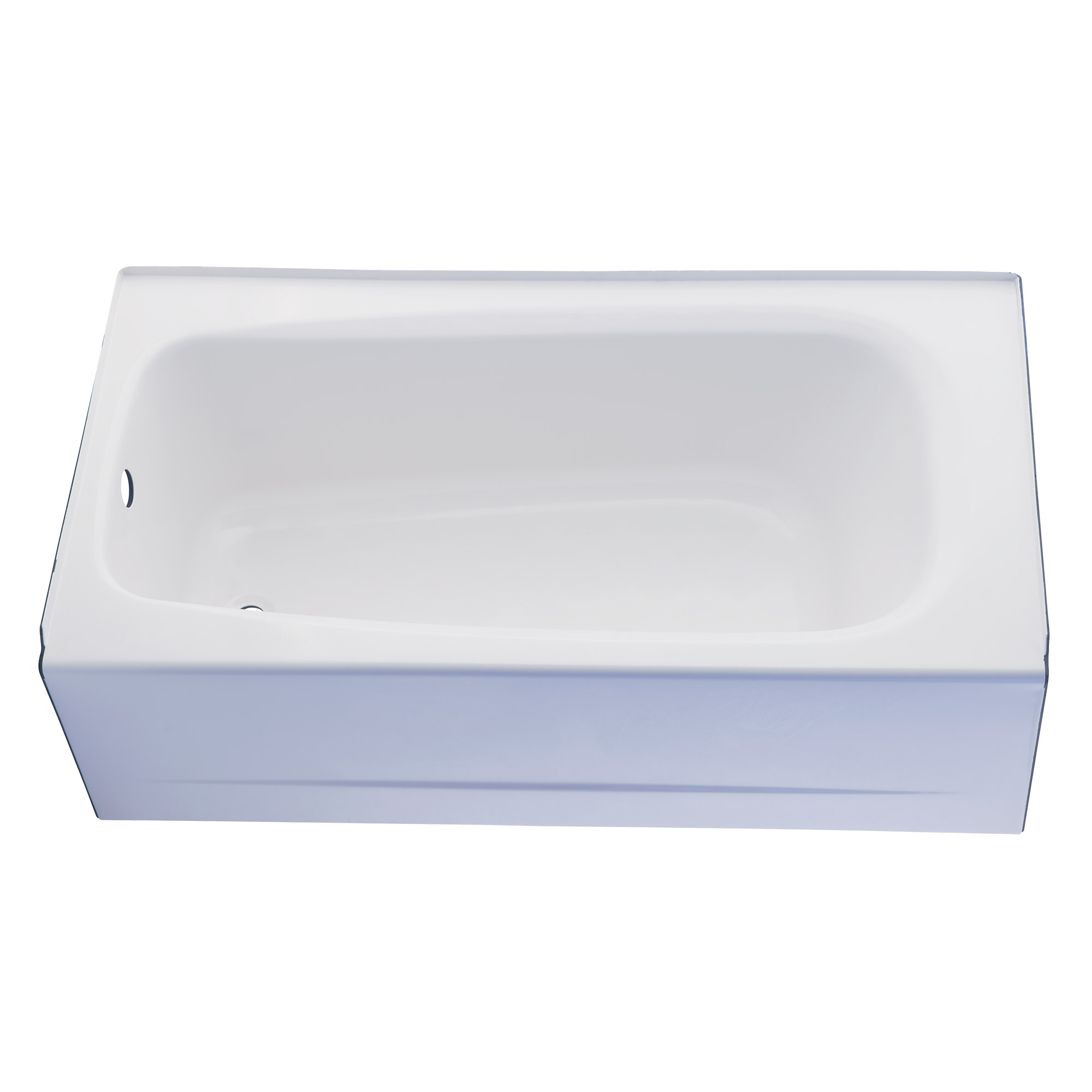 bathroom soak soaker tub tubs white x bath standard deep inch evolution everclean air by b american massage