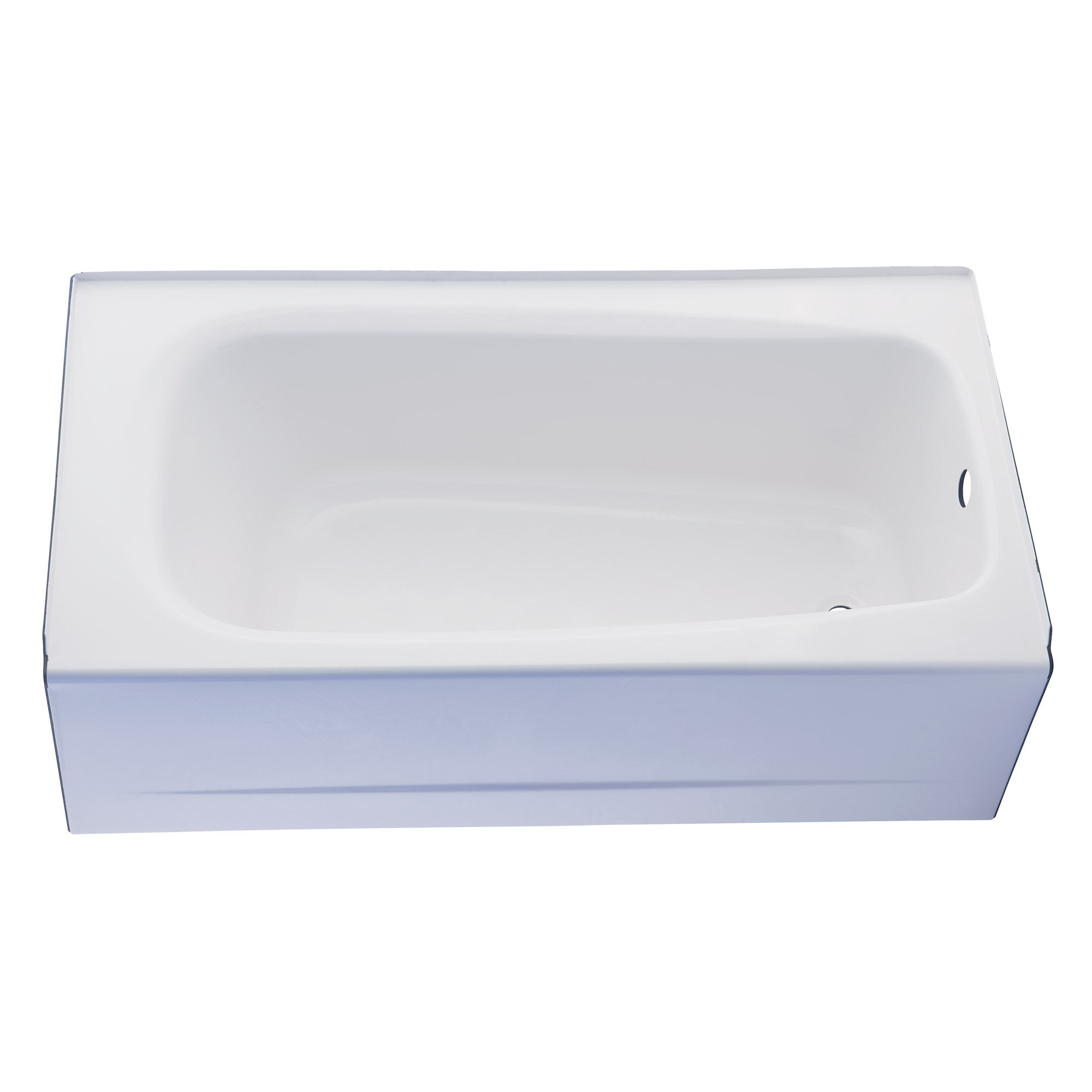 DXV Hawkins Bathtub – Right Drain
