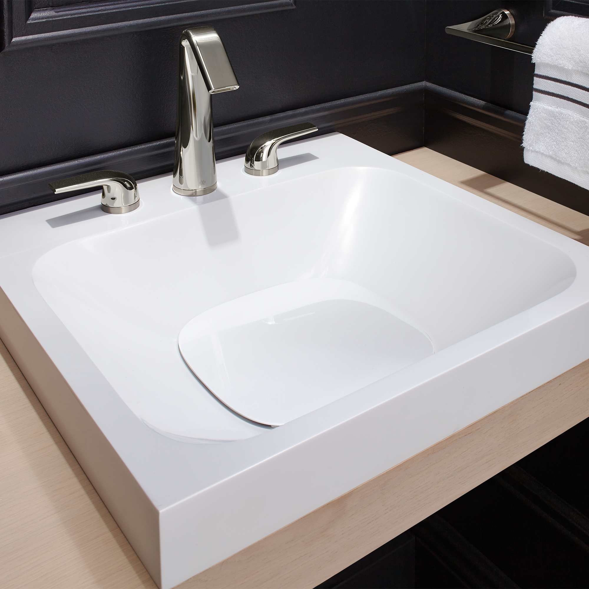 21 inch bathroom vanity sink dxv modulus 21 inch bathroom sink 21778