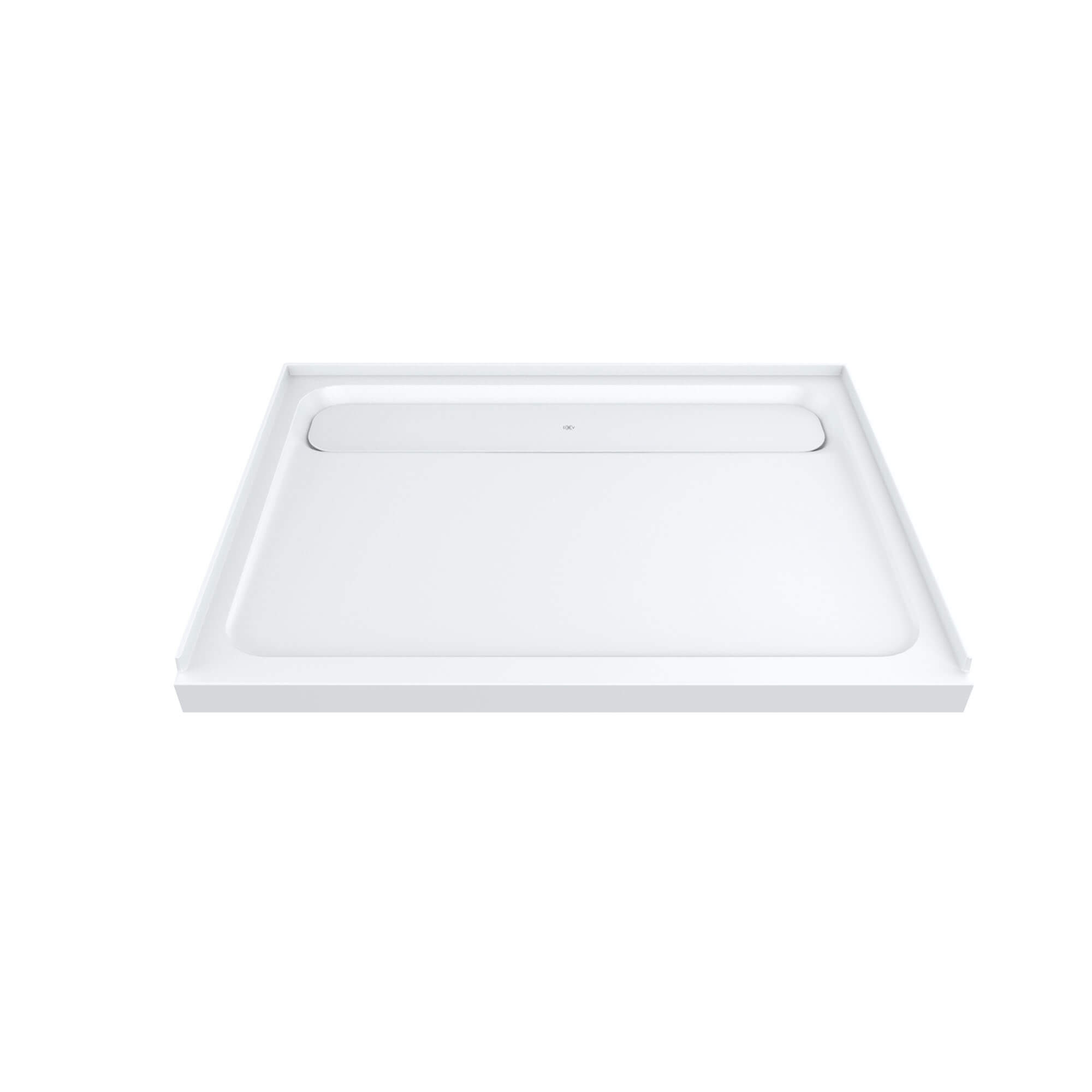 "DXV Modulus 48"" x 36"" Solid Surface Shower Base"