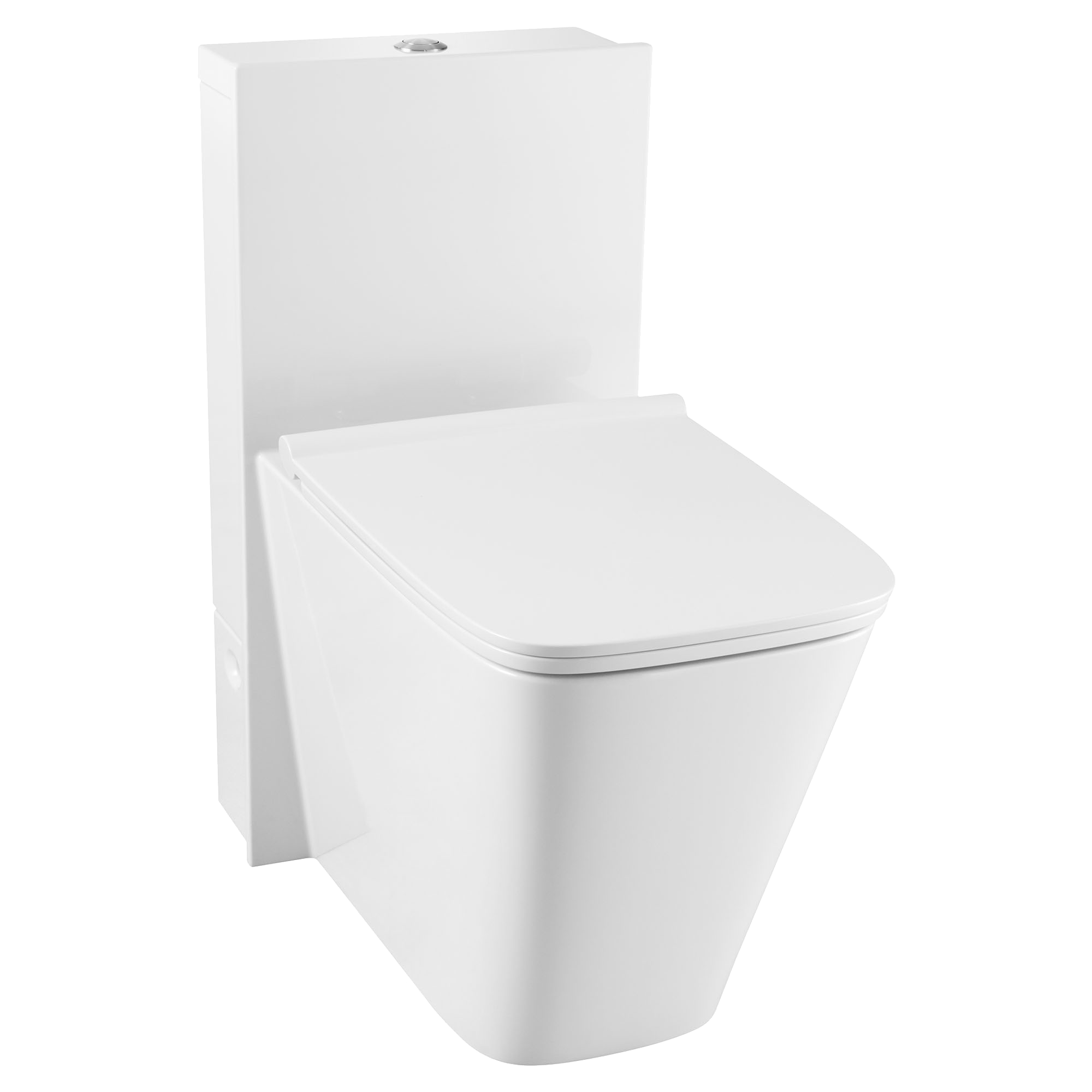 Modulus Monolith Elongated One-Piece Toilet