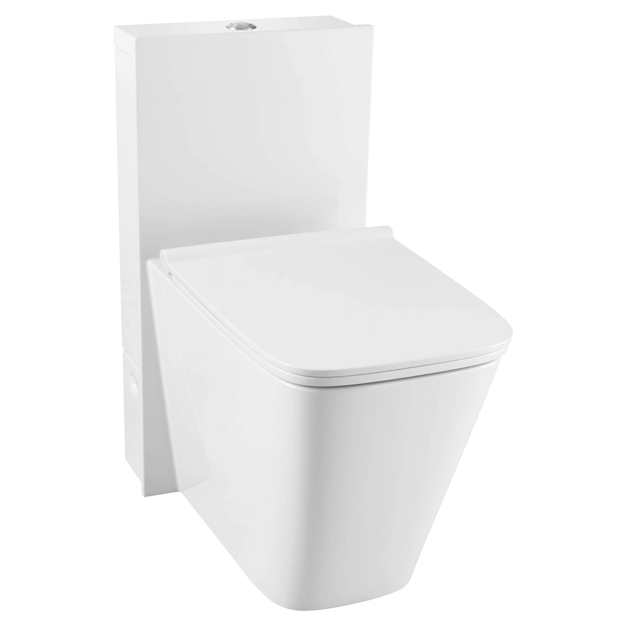 DXV Modulus Monolith Elongated One-Piece Toilet
