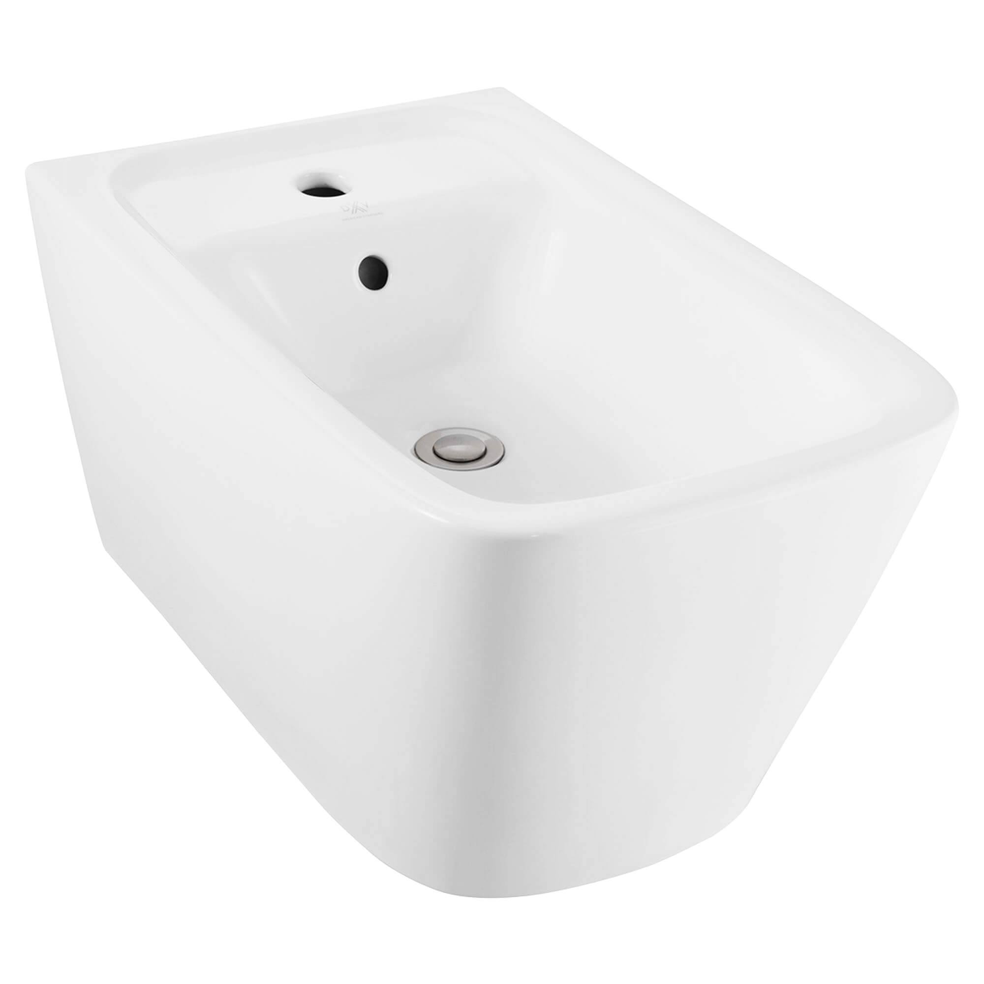 DXV Modulus Wall-Mounted Bidet