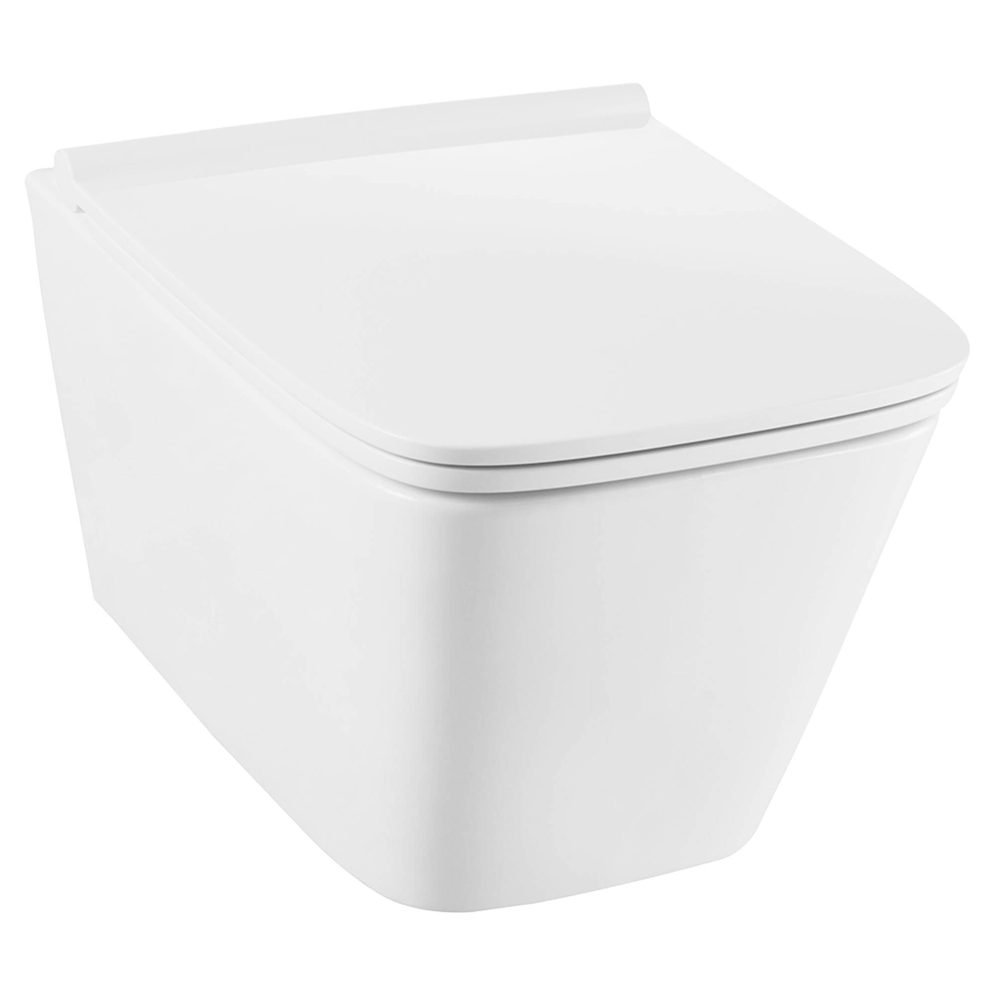 DXV Modulus Wall-Mounted Elongated Toilet