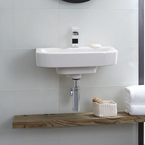 Wall Mount Bathroom Sink Equility Wall Hung Lavatory From Dxv