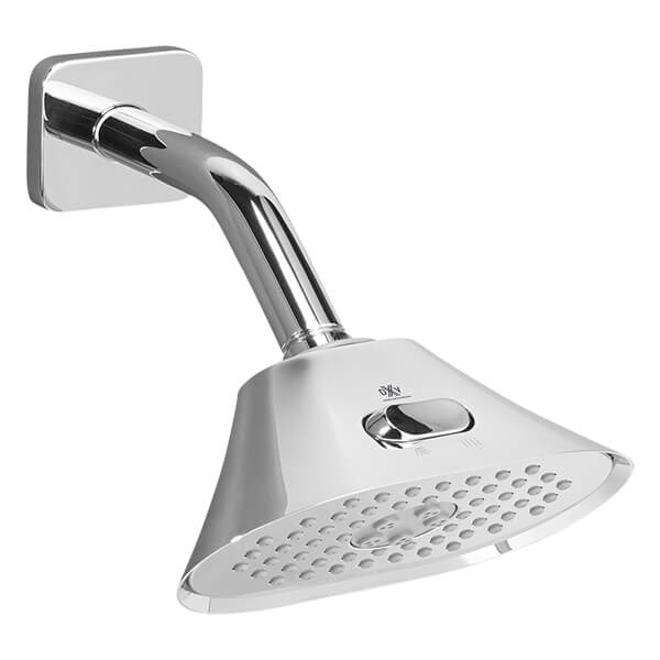 DXV Equility Multifunction Showerhead - Polished Chrome