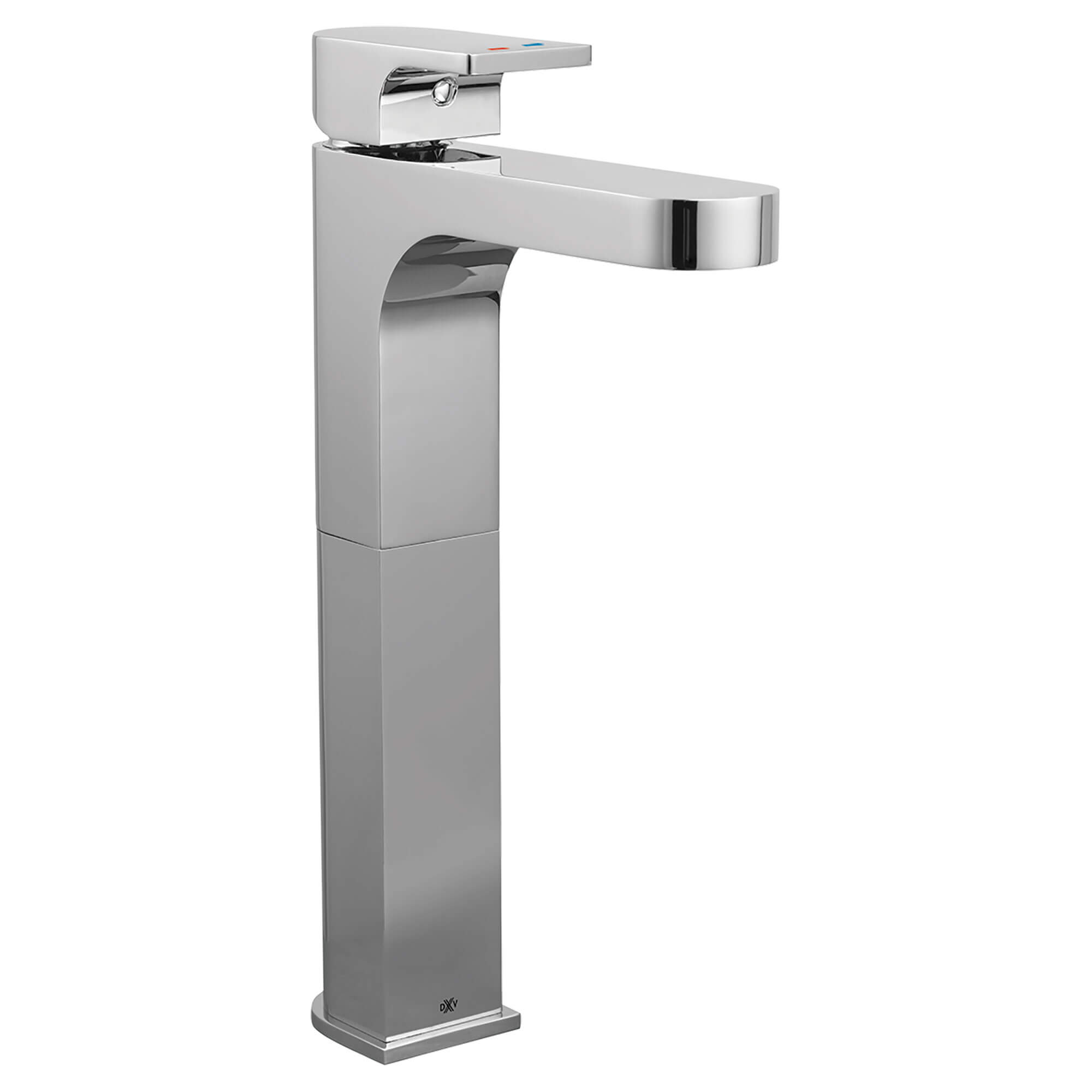 Lyndon vessel sink faucet by DXV