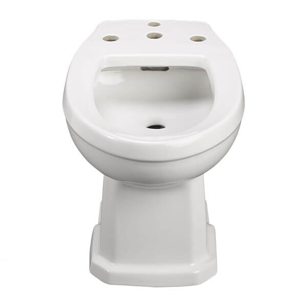 DXV Fitzgerald Bidet- Canvas White