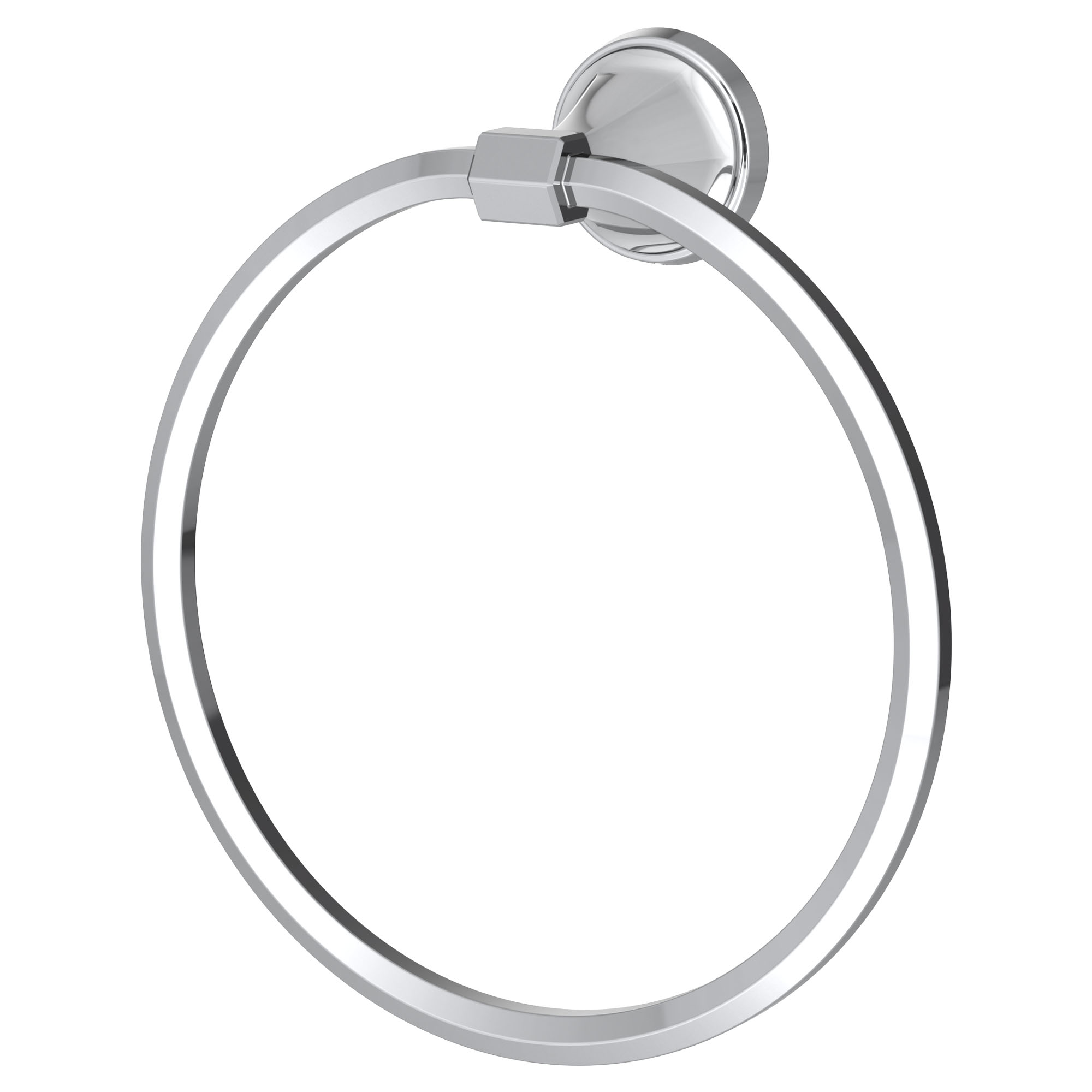 Fitzgerald Towel Ring