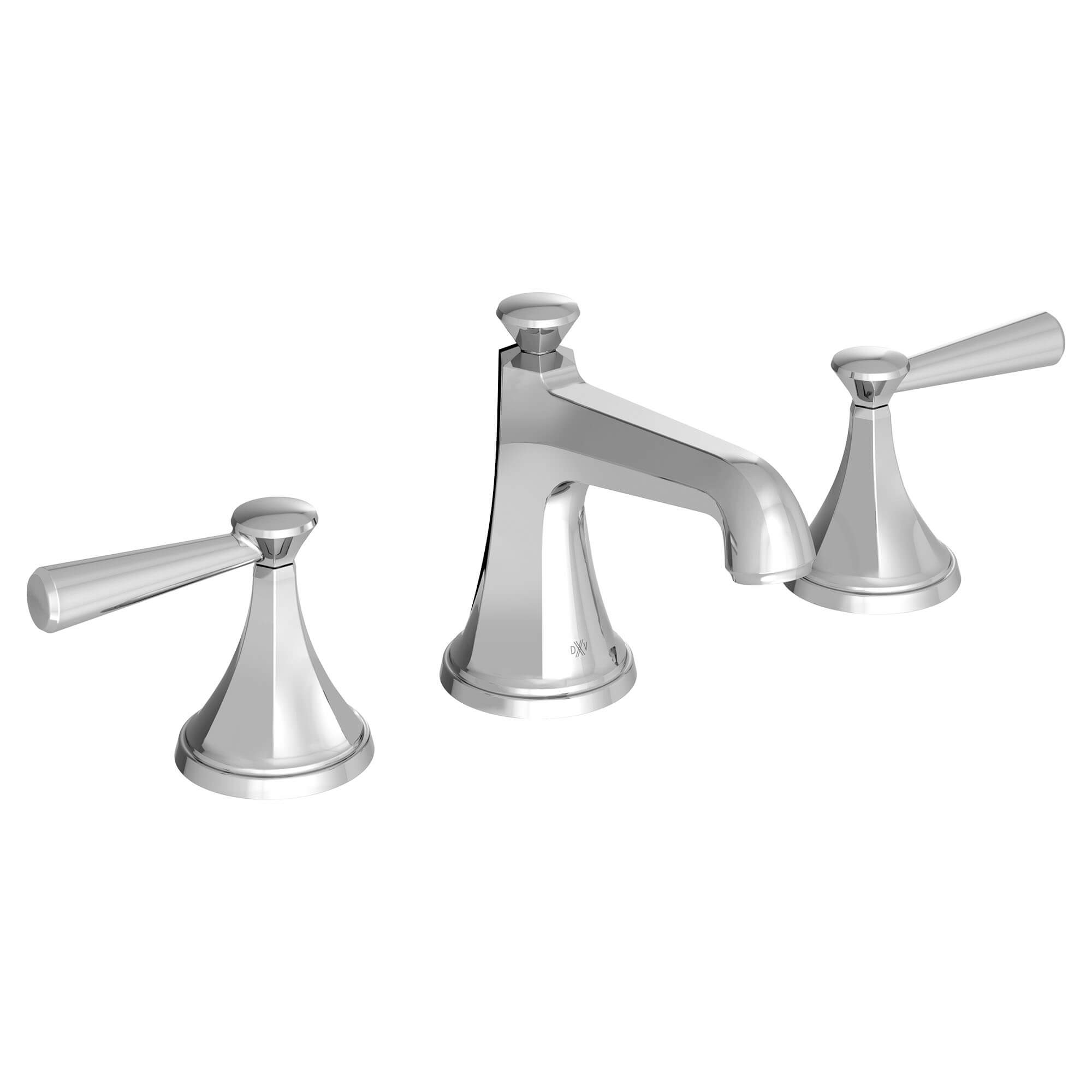 Fitzgerald Widespread Bathroom Faucet