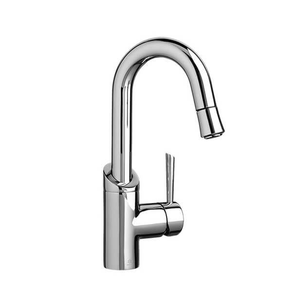 DXV Fresno Bar Faucet- Polished Chrome