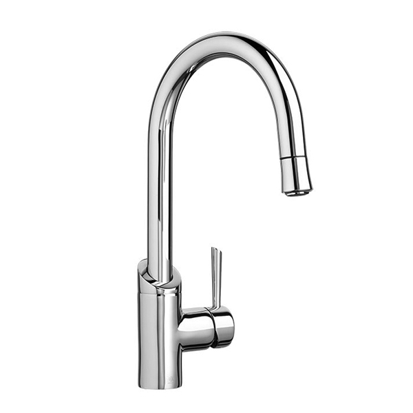 DXV Fresno Kitchen Faucet- Polished Chrome