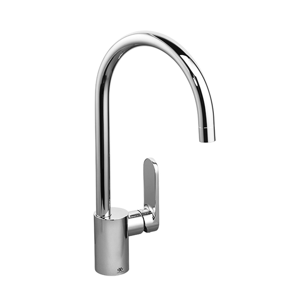 DXV Isle Bar Faucet- Polished Chrome