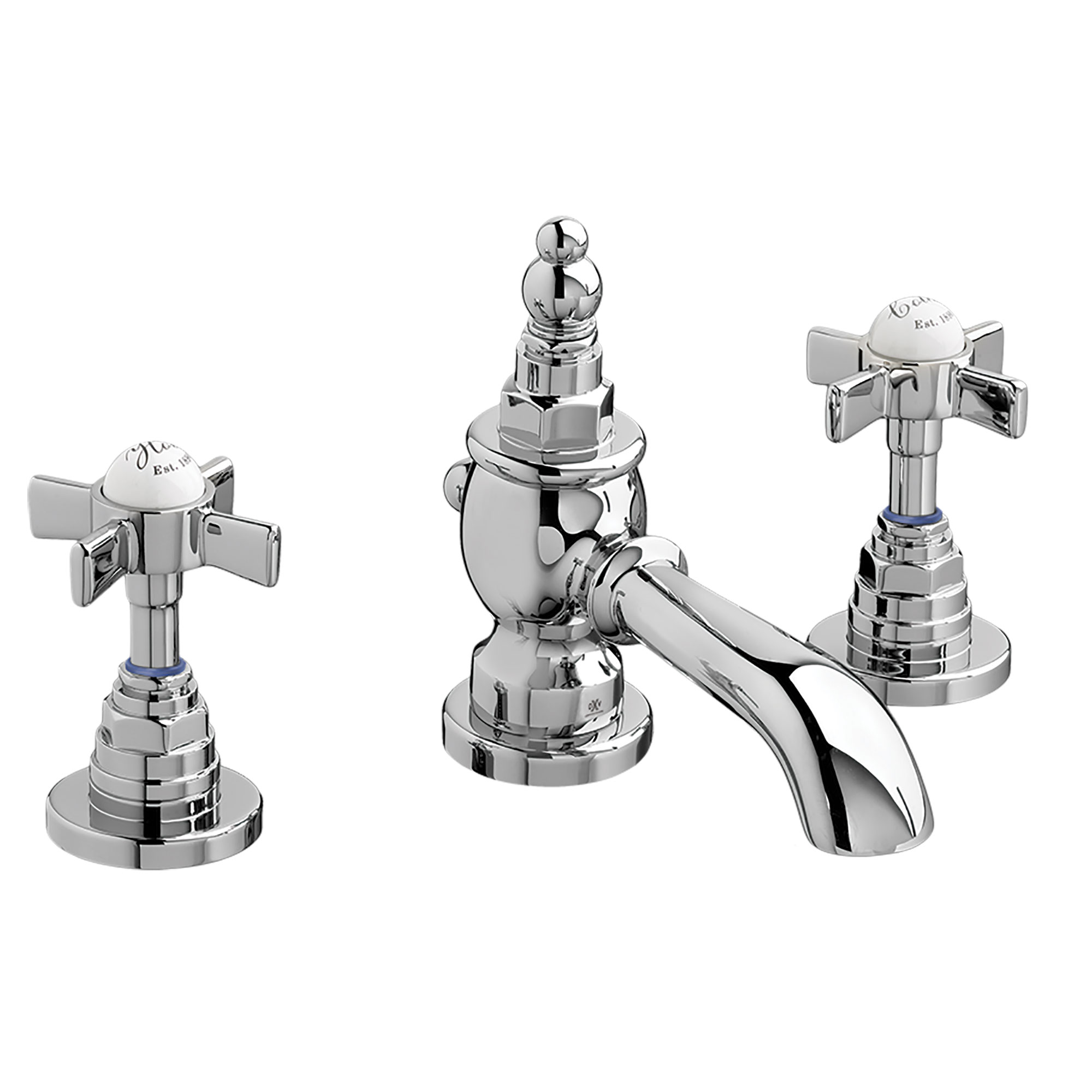 Landfair Widespread Bathroom Faucet - Projects Model