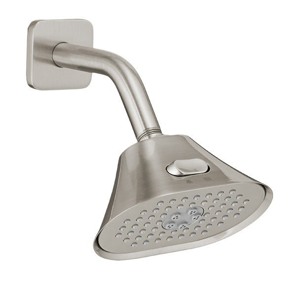 Equility Multifunction Showerhead