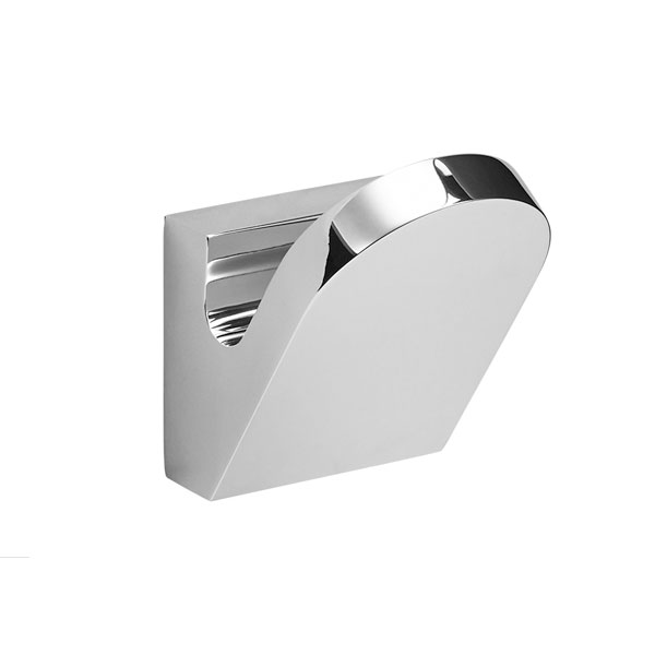 Equility Robe Hook- Polished Chrome