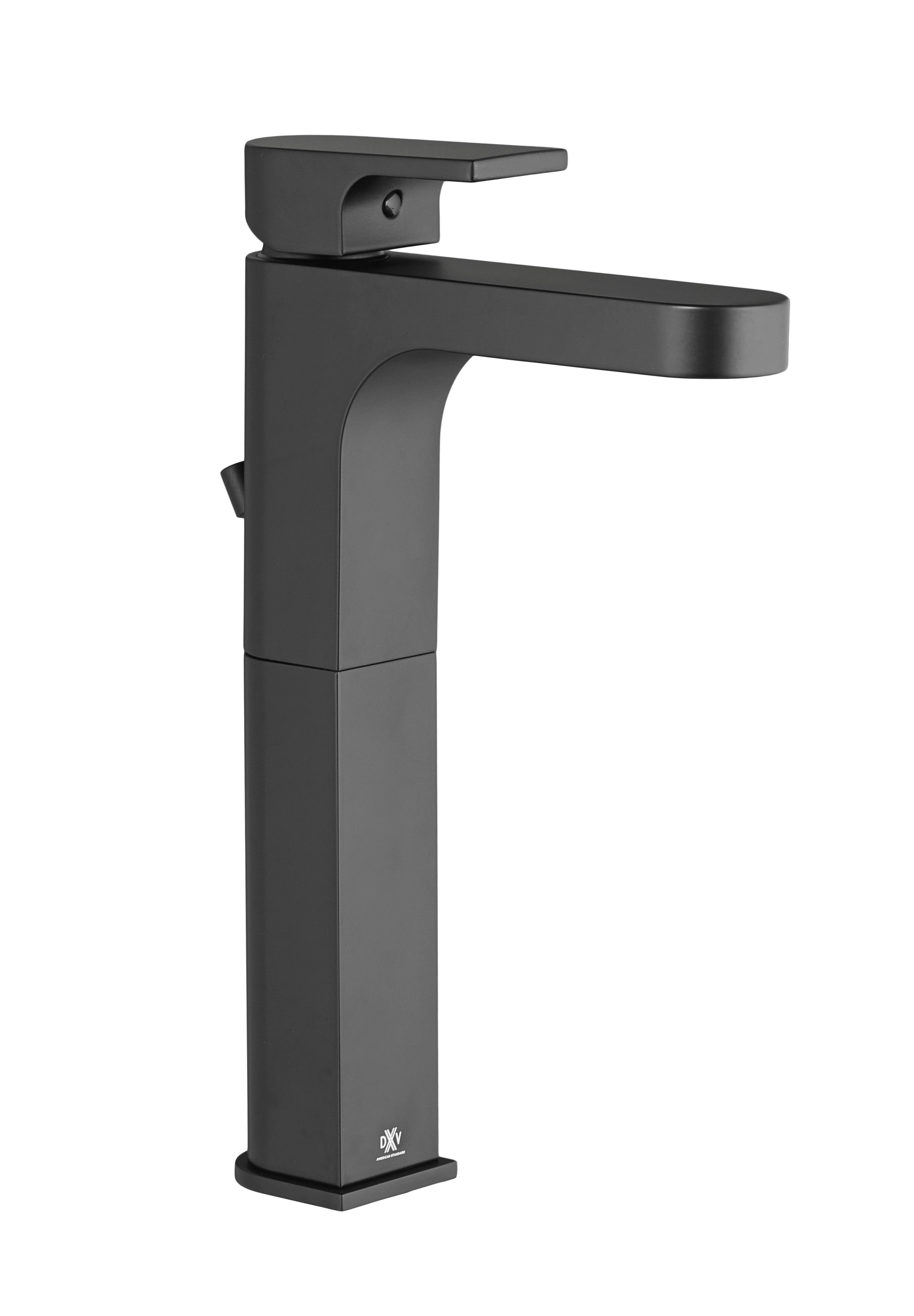 Equility Vessel Faucet
