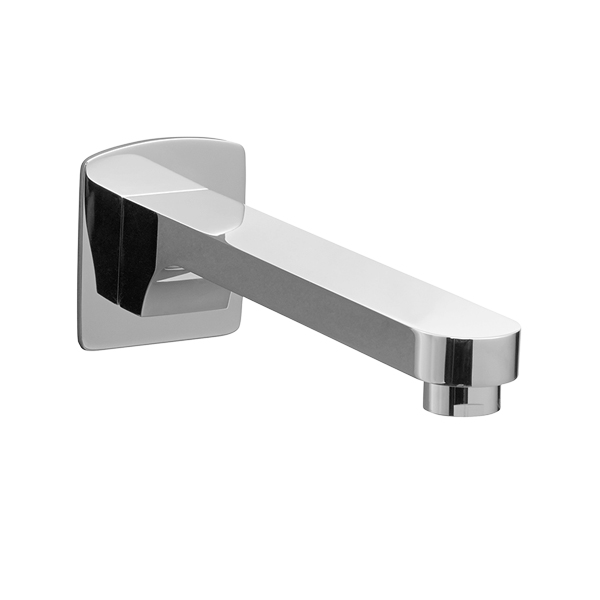 DXV Lyndon Wall Tub Spout- Polished Chrome