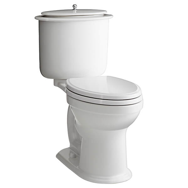 Oak Hill Two-Piece Elongated Toilet