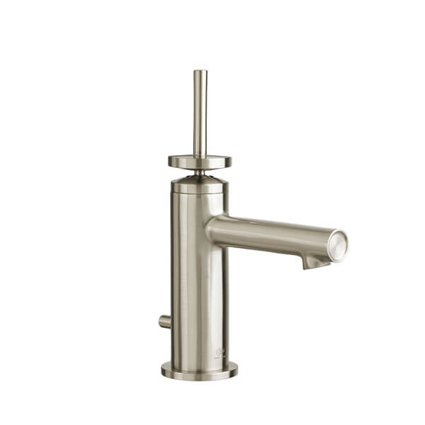 Percy Single Handle Bathroom Faucet with Stem Handle - 1.5 GPM