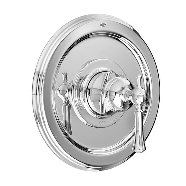 Randall Pressure Balanced Shower Valve Trim with Lever Handle