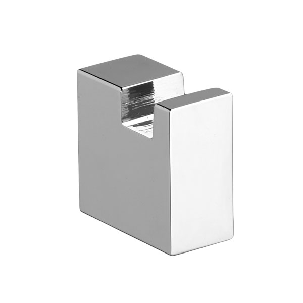 DXV Rem Robe Hook- Polished Chrome
