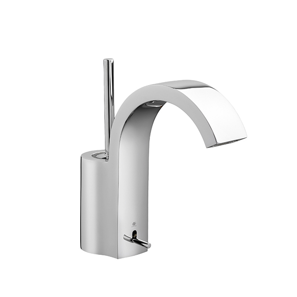 DXV Rem Single Lever Bathroom Faucet- Polished Chrome