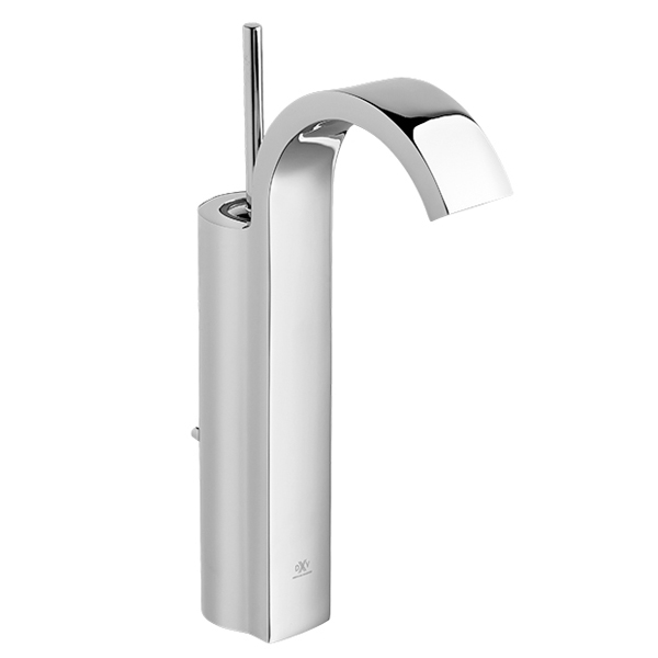 Vessel Faucets- Rem Vessel Bathroom Faucet from DXV