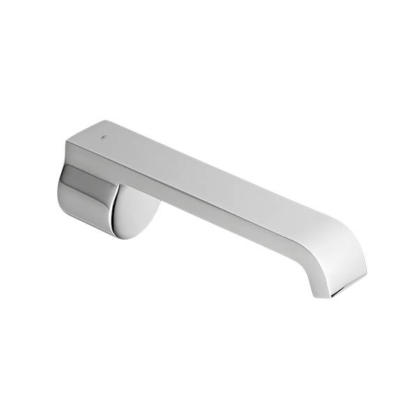 DXV Rem Wall Tub Spout- Polished Chrome