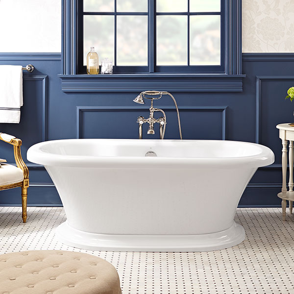 Stand Alone Bathtubs Canada Home Decor
