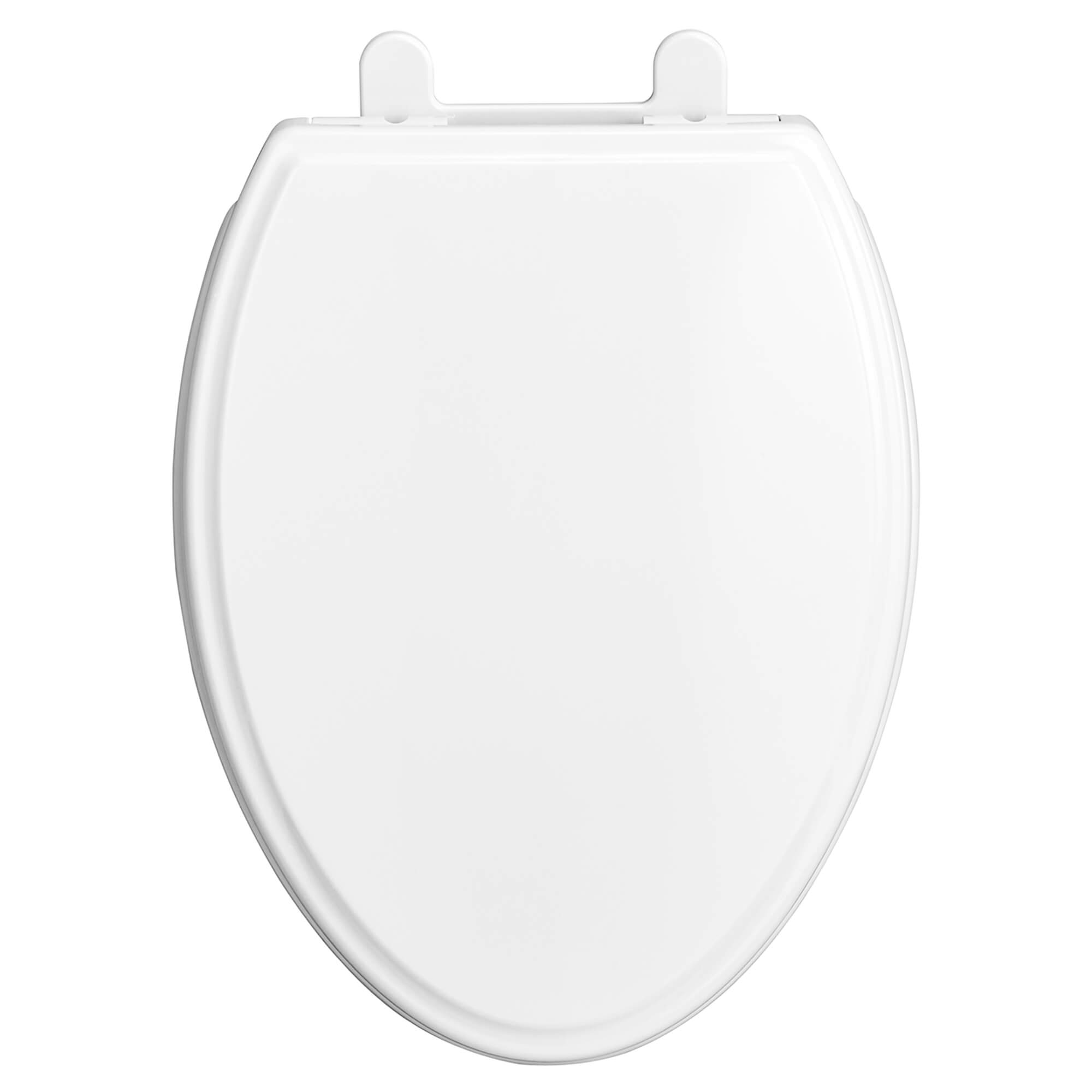 Traditional Elongated Luxury Toilet Seat