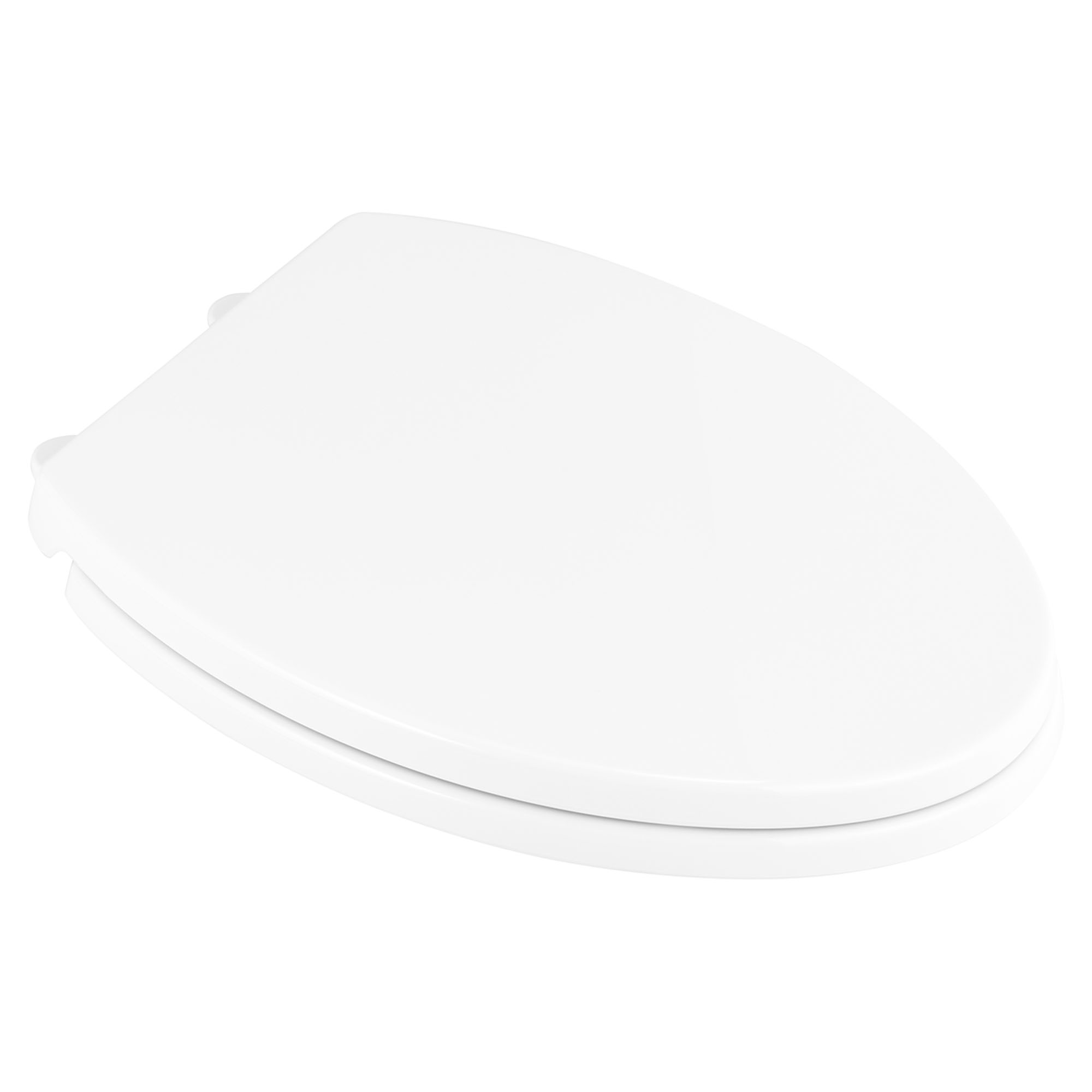 Transitional Elongated Luxury Toilet Seat
