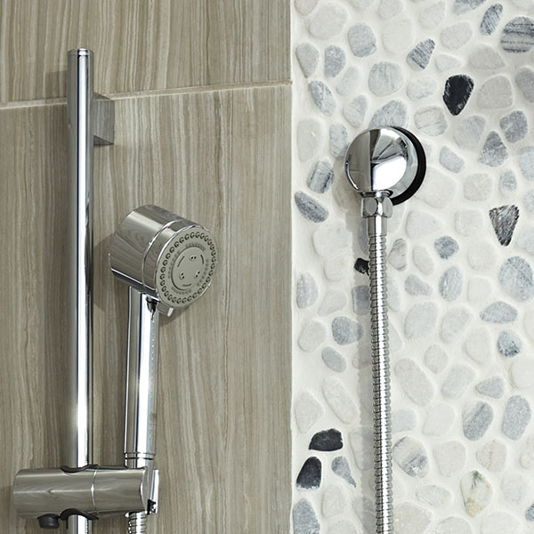 Hand Showers- Wall Elbow for Hand Shower from DXV